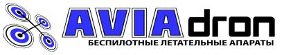 АвиаДрон logo