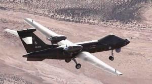 военный авиа дрон Mantis