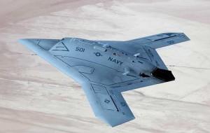 Военный авиа дрон XC-47